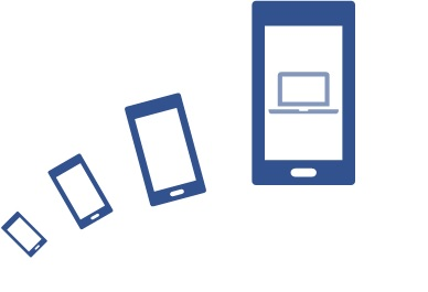 Smart phones will replace laptops